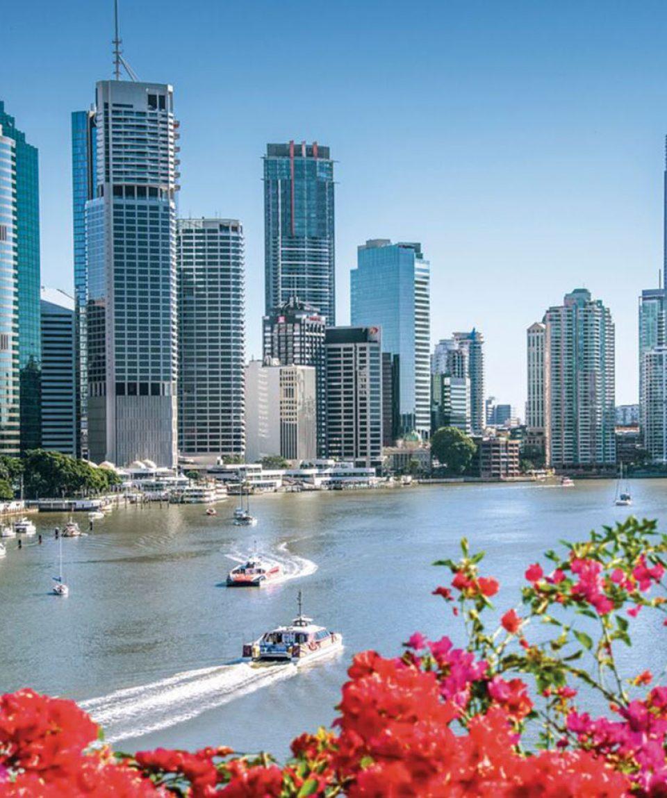 Brisbane River from Kangaroo Cliffs_1410x950