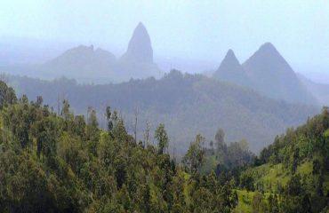 Mount Mee